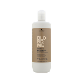 Schwarzkopf Blond Me Premium Developer 9%-30Vol 1l
