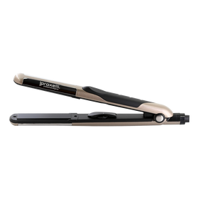 PROXELLI Straightener Diamond Champagne Gold
