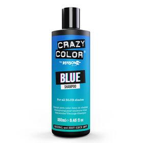 Crazy Color Color Shampoo 250ml