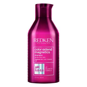 Redken CE Magnetics Sulfate Shampoo 300ml
