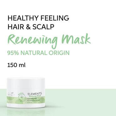 Wella Professionals Elements Renewing Mask 150ml