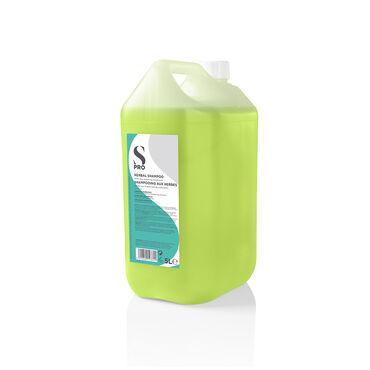 S-PRO Shampoo Herbal 5l