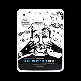 Barber Pro Mask Gentlemen's Sheet