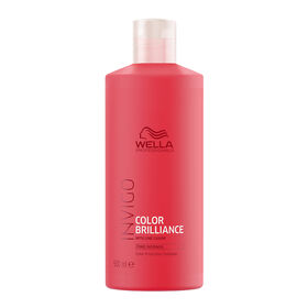 WELLA Brilliance Fine Shampoo 500ml