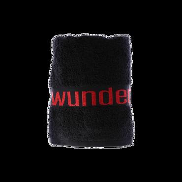 Wunderbar Towel 50x80cm Black
