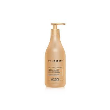 L'Oréal SE AR Gold Shampoo 500ml