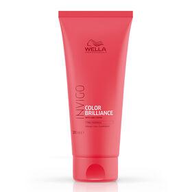 Wella Invigo Color Brilliance Conditioner Fine 200ml