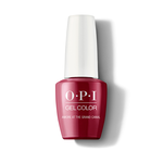 OPI GelColor Soak-Off 15ml