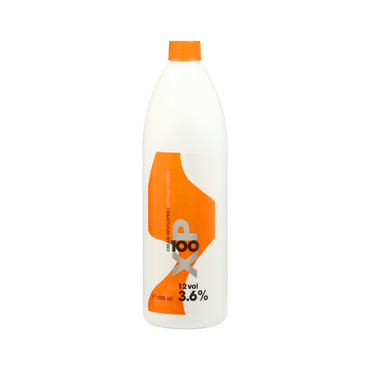 Light Oxycream 3.6%-12Vol 1l
