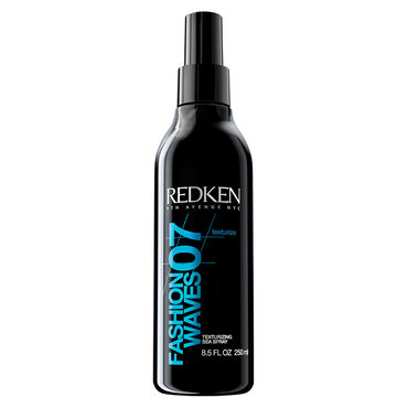 Redken Fashion Waves 07 Sea Salt Spray 250ml