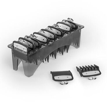 Wahl Comb Attach Premium Box 10pcs