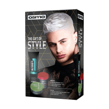 Osmo Giftpack 2019 Grooming