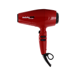 Babyliss Hairdryer Rapido 2200W Red/BAB7000IRE