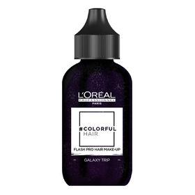 L'Oréal Colorful Hair Flash Pro Hair Make-Up 60ml GalaxyTrip