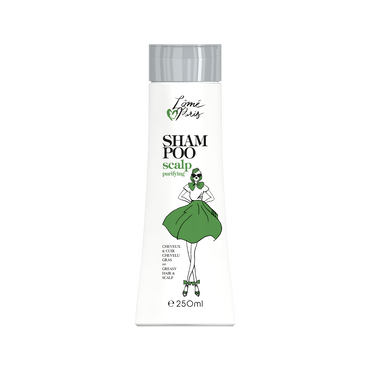 Lome Paris Scalp Purifying Shampoo 250ml