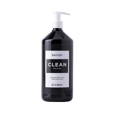 Kemon Liding Hand Cleanser Gel 1l