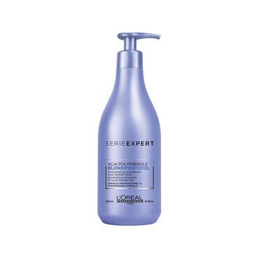 L'Oréal SE Blondifier Cool Shampoo 500ml