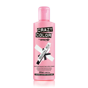 Crazy Color Neutral Mix 250ml