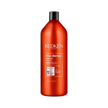 Redken Frizz Dismiss Sulfate Shampoo 1l