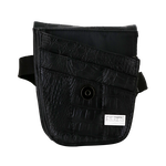 Sibel Holster Trio Croco Black/0151007