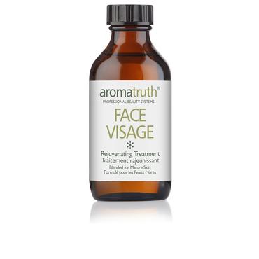 AROMATRUTH Face Rejuvenating Treatment 100ml
