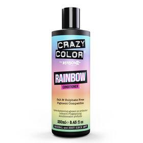 Crazy Color Rainbow Care Deep Conditioner 250ml