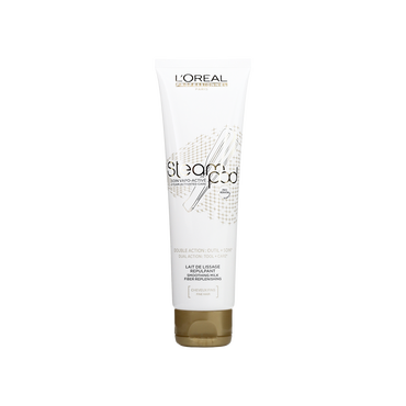 L'Oréal Steampod Smoothing Milk 150ml Fine Hair