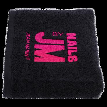 JEAN MARIN Towel 50x70 Black