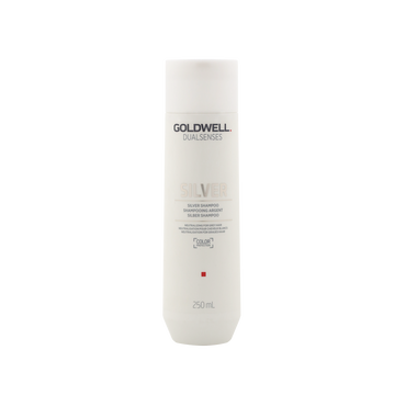 GOLDWELL DS Silver Shampoo 250ml