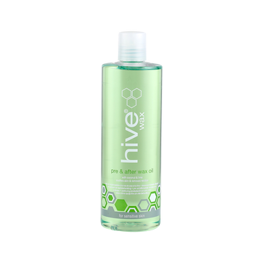 Hive Pre- & After-Waxing-Öl Coconut & Lime