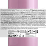 L'Oréal Professionnel Série Expert Liss Unlimited shampoo for rebellious & frizzy hair 1500ml
