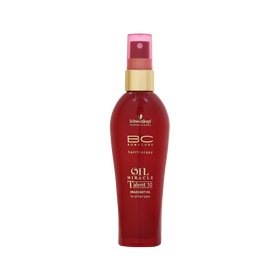 SCHWARZKOPF BC OM Brazilnut Talent10 100ml