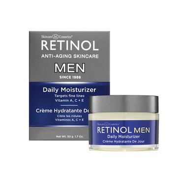 Retinol Multi-Aktion Daily Moisturizer Men 50ml