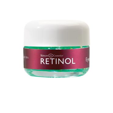 Retinol Augengel 15g