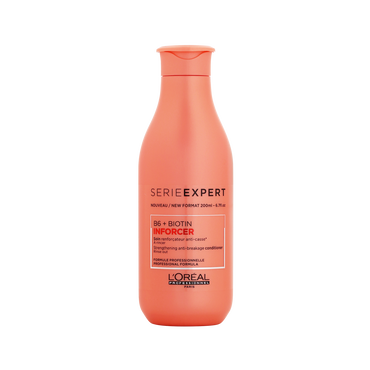 L'Oréal SE B6 + Biotin Inforcer Conditioner 200ml