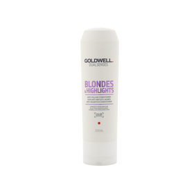 Goldwell DS B&H Anti-Yellow Conditioner 200ml