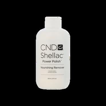 CND Shellac Nourishing Remover 236ml