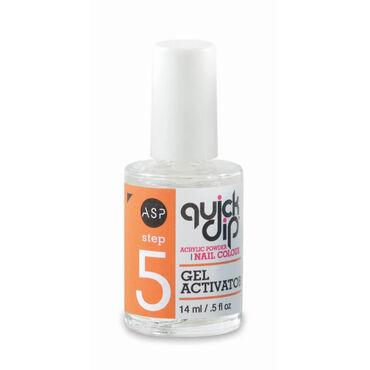 ASP Quick Dip Acryl Gel Activator 14ml