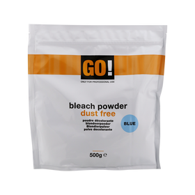 GO Bleach Powder Blue 500g