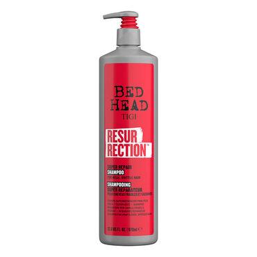 Tigi Bed Head Resurrection Intensives Reparatur Shampoo für kraftloses, sprödes Haar 970ml