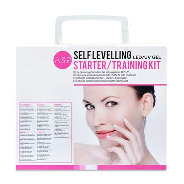 ASP Self Leveling LED/UV Gel Training Kit