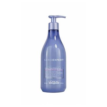 L'Oréal SE Blondifier Gloss Shampoo 500ml