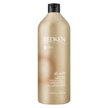 REDKEN All Soft Shampoo 1L