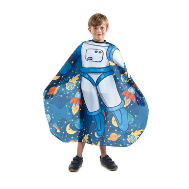 Sibel Childrens Cape Space Heroes/5091403