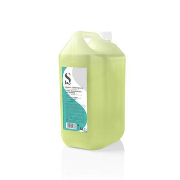 S-PRO Conditioner Herbal 5l
