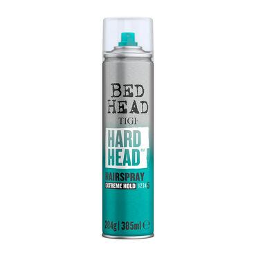 Tigi Bed Head Hard Head Haarspray 100ml