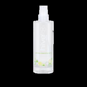 Pre-Waxing-Reinigungslotion Coconut&Lime