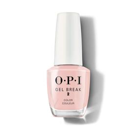OPI Gel Break Properly Pink 15ml
