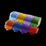 Wahl Clipper Comb Attachment Set