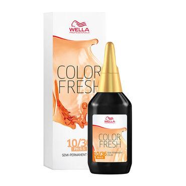 WELLA Color Fresh 75ml